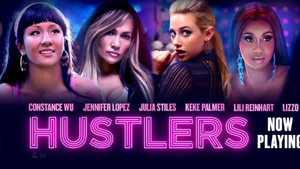 Hustlers Movie Review: Jennifer Lopez's Movie Packs A Punch