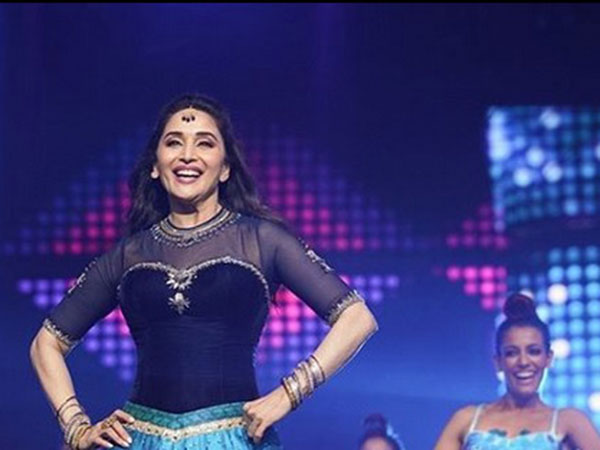 Mad For Madhuri
