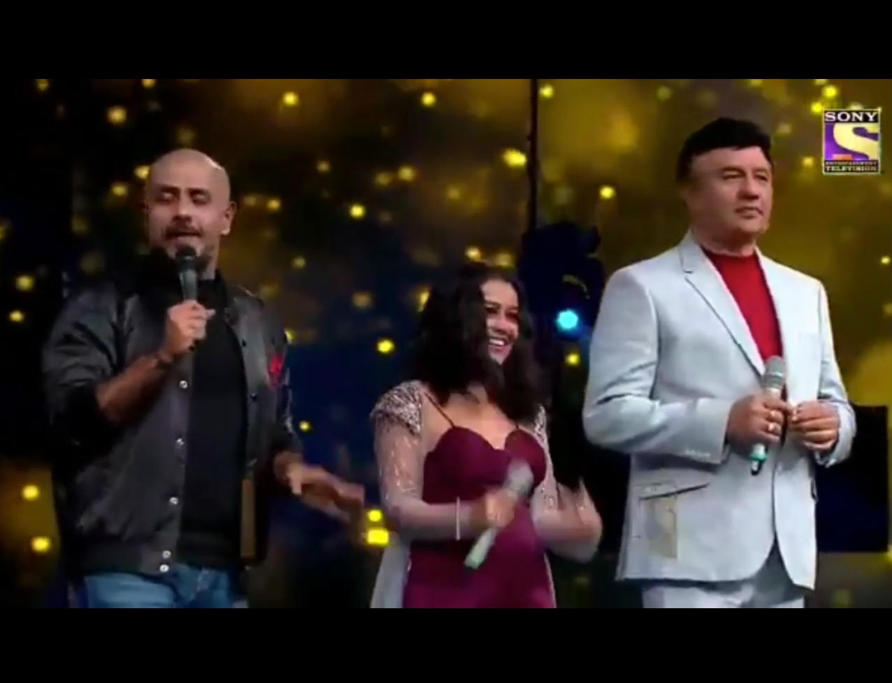 Indian Idol 11 Judges In Superstar Singer; Sona Mohapatra SLAMS Channel, Courtesy Anu Malik