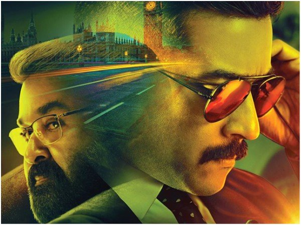 Kaappaan Movie Review: Racy & Entertaining Despite Mediocre Writing!