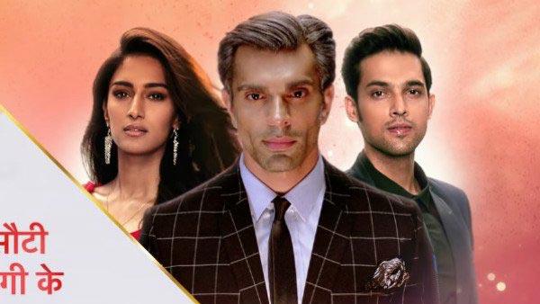 TRP Toppers (Online): Kasautii Zindagii Kay Is No. 1 Show; Kahaan Hum Kahaan Tum Enters Top 10 Spot