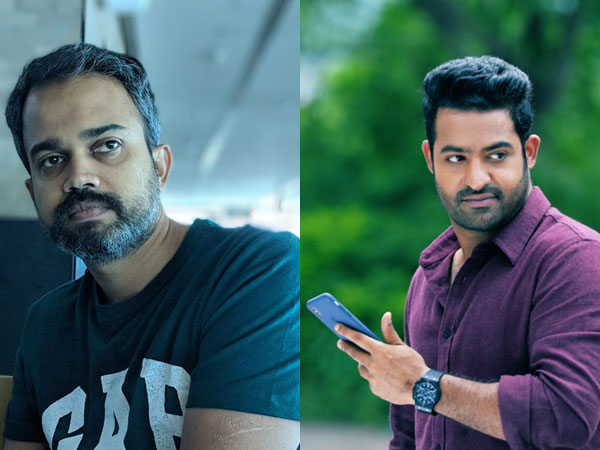 About The JR NTR Movie