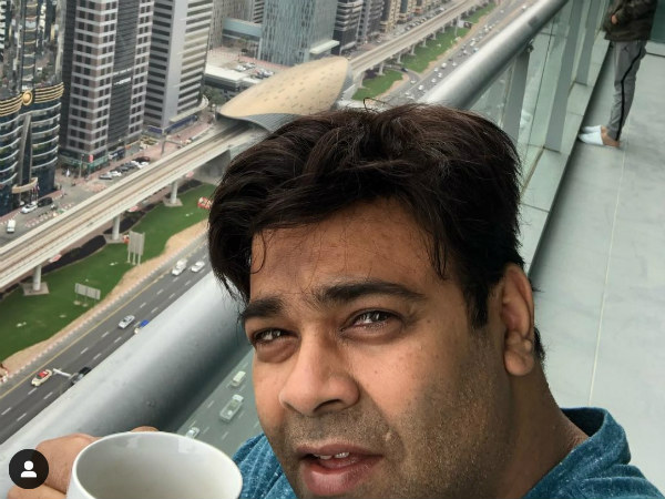 Kiku Sharda Was Charged 78,650 For A Cup Of Tea & Cappuccino In Bali!