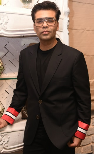 Karan Johar Takes Responsibility For Kalank's Failure
