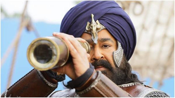 Mohanlal-Priyadarshan's Marakkar Arabikadalinte Simham Is The Talk Of The Town!