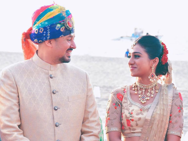 Mohena Singh To Perform Traditional Ghoomar Dance At Sangeet; To Don Sabyasachi Poshak For Wedding!