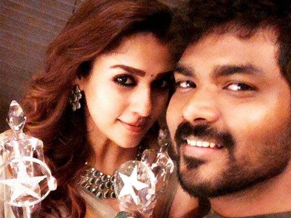Nayanthara Has Asked Vignesh Shivn Not To Interfere In Netrikann