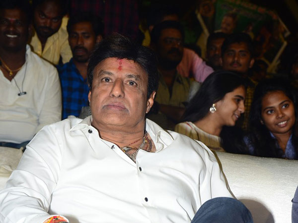 NBK 106 Updates: Balakrishna Gives Strict Warning To Boyapati Srinu?