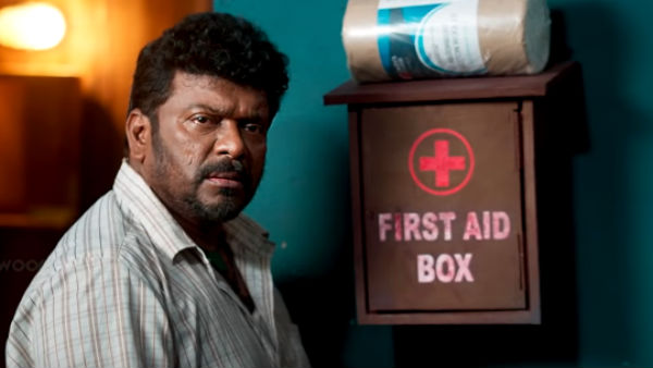 Otha Seruppu Size 7 Is A Must-watch: Critics Hail Parthiban's Latest!