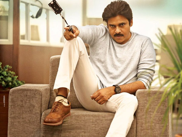 Pawan Kalyan Says He Was Paid Around Rs 20 Crore For Agnyaathavaasi
