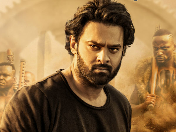 Saaho's Hindi version witnesses a dip in its collections