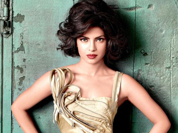 Priyanka Chopra Reveals The Real Reason Why She Chose 'The Sky Is Pink'