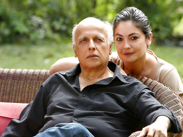 Pooja Bhatt is furious about Mahesh Bhatt's death rumours