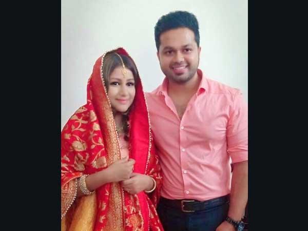 Raja Rani Fame Alya Manasa And Sanjeev Secretly Get Married; Honeymoon Photos Break The Internet