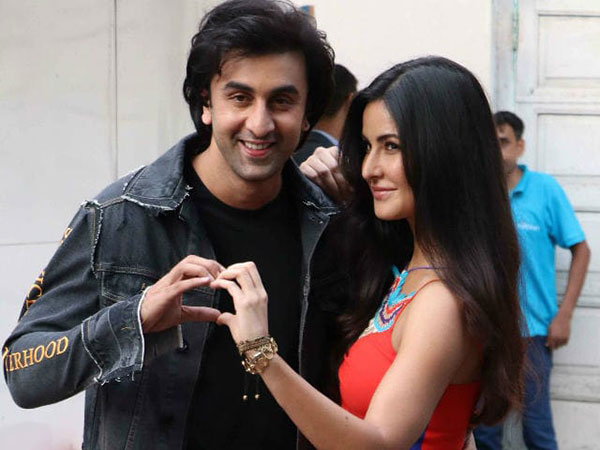 Katrina Kaif CHEATED In Her New Ad With Ex-Beau Ranbir Kapoor? Actress Breaks Her Silence!