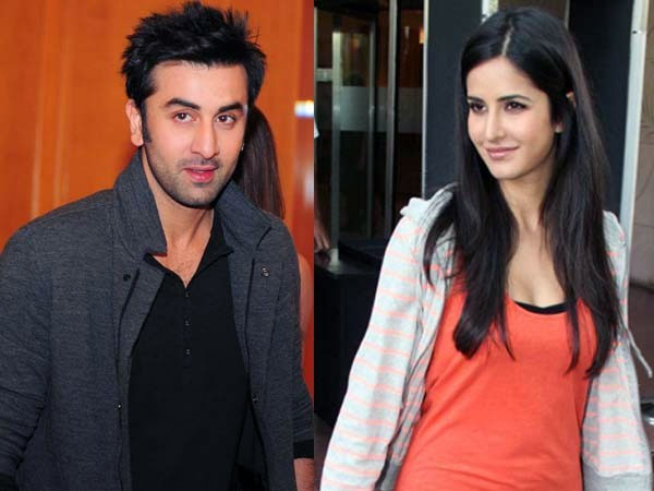 Katrina & Ranbir Continue To Share A Cordial Equation After Their Break-up