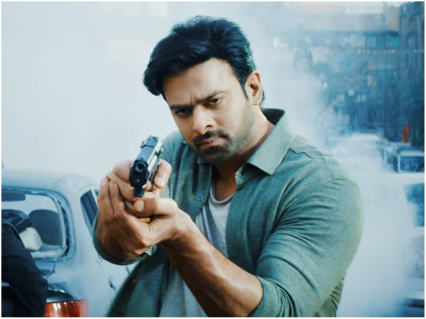 Saaho's Director Requests Audiences To Watch The Film Once Again In Case They Missed Anything!