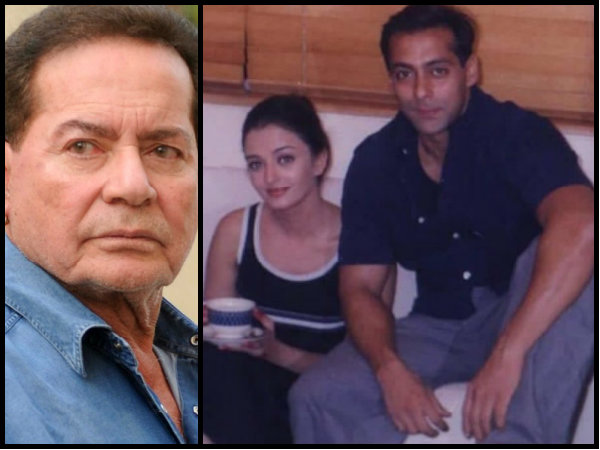 FLASHBACK! Salim Khan: If You KILL Aishwarya Rai & Salman Khan; They'll Become IMMORTAL LOVERS