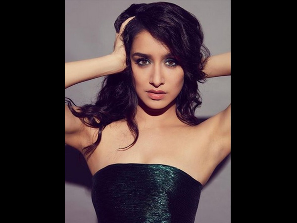 Shraddha Kapoor's Reaction To Critics Bashing Prabhas's 'Saaho': Audience Is The Boss!