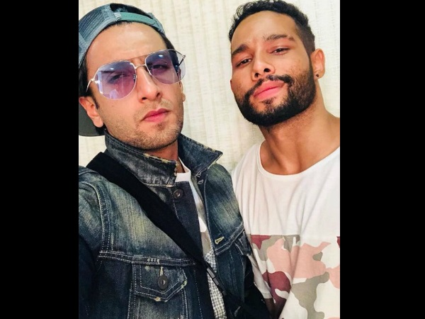 Siddhant Chaturvedi On Gully Boy's Oscar Entry: Words Cannot Express My Happiness