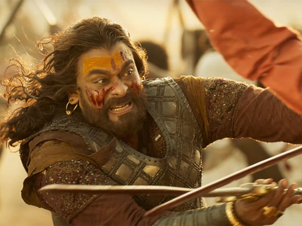 Sye Raa Climax Leaked: Chiranjeevi Fans In For A Shock