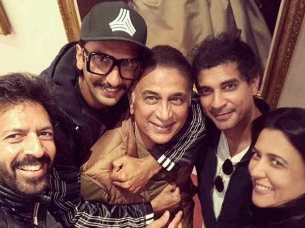 EXCLUSIVE! Tahir Raj Bhasin On Ranveer Singh: He Is Treating '83 Like The Biggest Film Of His Career