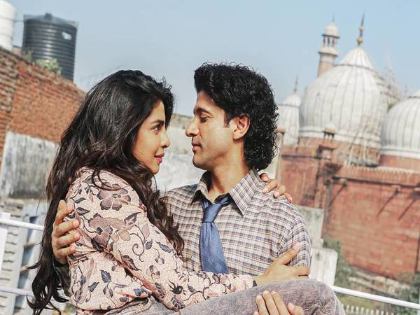 Dil Hi Toh Hai, First Song From Priyanka Chopra-Farhan Akhtar Starrer 'The Sky Is Pink' Out