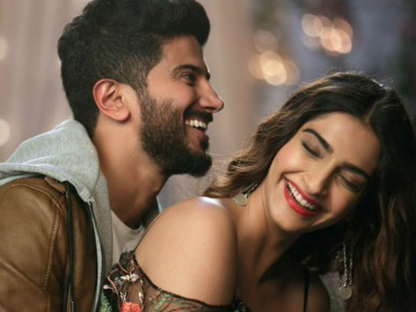 Sonam & Dulquer Talk About Nepotism: The Zoya Factor