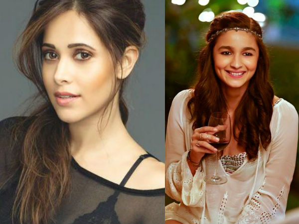 Dream Girl Actress Nushrat Bharucha Wishes She Could Do A Film Like Alia Bhatt's Kapoor & Sons