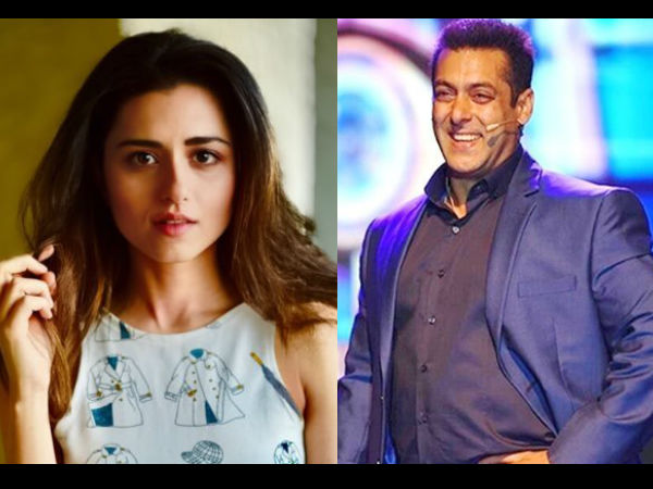 Did Maryada Actress Ridhi Dogra Opt Out Of Salman Khan's Bigg Boss 13?