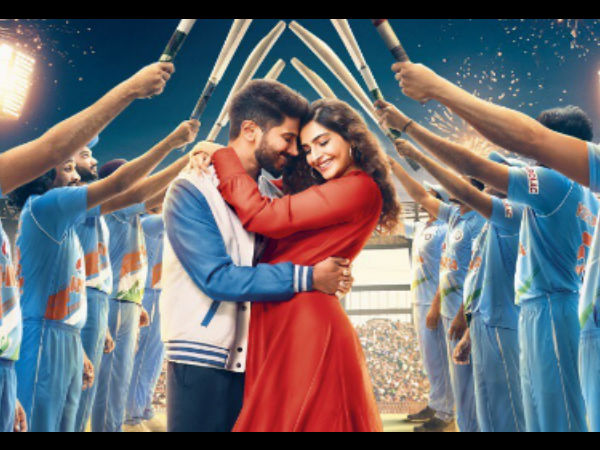 The Zoya Factor: Dulquer Salmaan's Character Has A Mix Of Virat Kohli & MS Dhoni