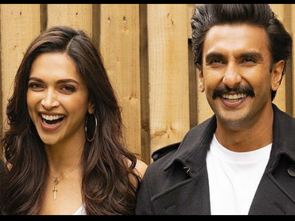 Ranveer Singh Is Deepika Padukone's 'Trashcan' According To The Hilarious Meme She Posted!