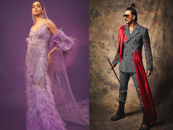 IIFA 2019 Pictures: Deepika Padukone & Ranveer Singh Make JAWS DROP With Their Ensembles