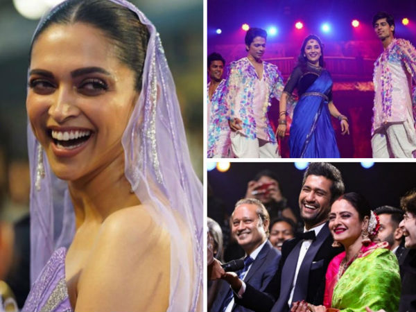 IIFA 2019 Winners List: Ranveer Singh And Alia Bhatt Win Best Actor, Andhadhun Wins Best Story