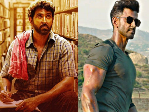 Hrithik Roshan: Biggest 'War' Of My Life Was To Lose Weight After Super 30
