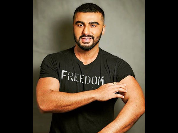 Arjun Kapoor Wins Internet Over With His Reply To A Troll Who MOCKS Him For Promoting Others' Films