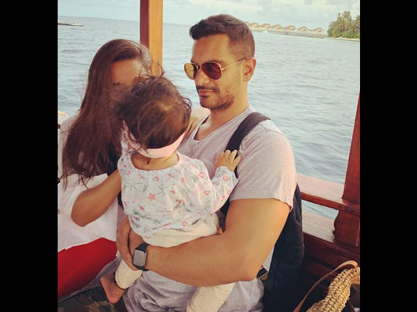 Angad Bedi Is Not Down With The Idea of His Daughter Having Rate Cards; Wants To Protect Her Privacy