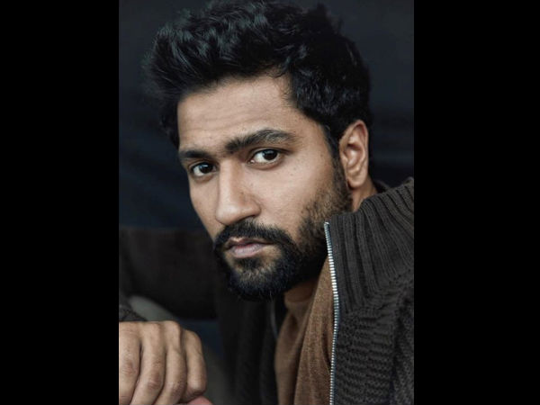 Vicky Kaushal Compares Playing His Sardar Udham Singh Character To His Takht Character