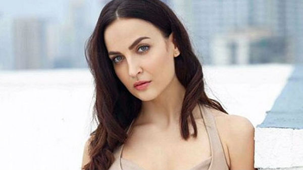 Elli Avram Recounts Incidents Of Director Wanting To Sleep With Her, Being Replaced By An Actor - Filmibeat