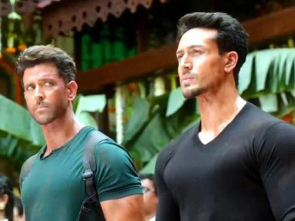 Hrithik Roshan, Tiger Shroff Are Dedicated Actors, Says War Stunt Director Paul Jennings