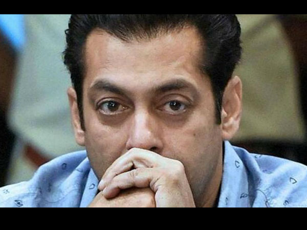 Salman Khan Had Felt That His Son Was Being 'Targetted' By Media