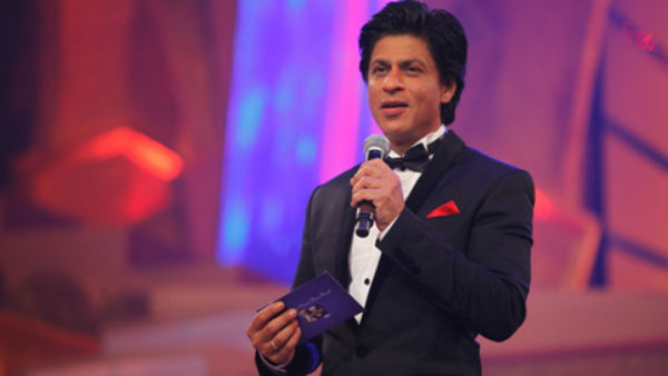 Shahrukh Khan Hasn't Signed Any Film Yet
