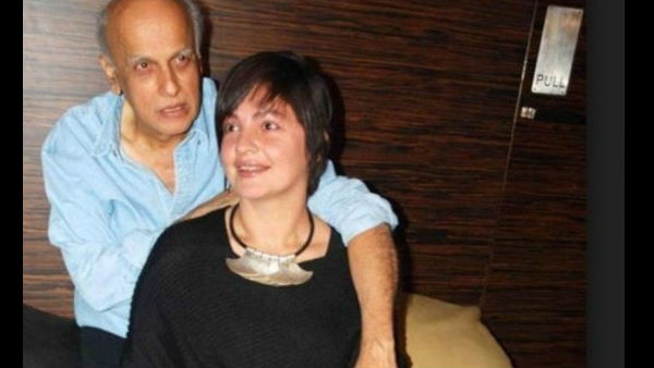 Pooja Bhatt's Mom Never Hated Mahesh Bhatt Either