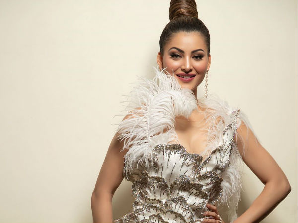 CONTROVERSIAL: Urvashi Rautela Breaks Silence On Her 'INAPPROPRIATE VIDEO' With Boney Kapoor