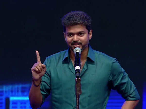 Vijay's Speech At Bigil Audio Launch: 5 Major Highlights From The Engaging & Enlightening Talk!