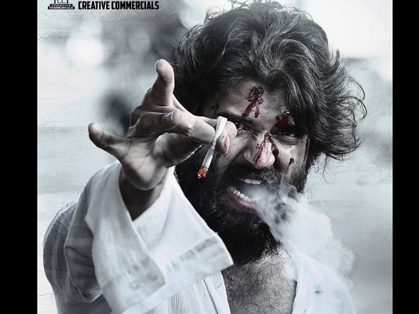 World Famous Lover First Look: Vijay Deverakonda's New Avatar Fails To Impress; Gets Trolled