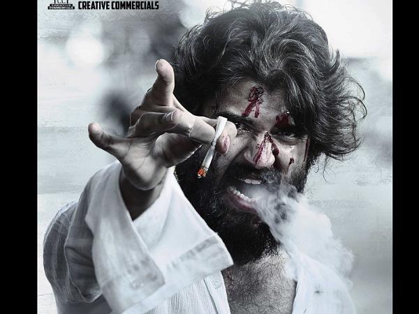 World Famous Lover First Look: Vijay Deverakonda's New Avatar Fails To Impress; Gets Trolled