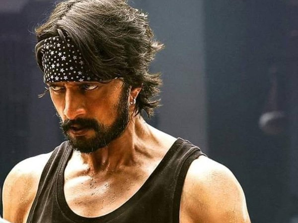Pailwaan Day 9 Box Office Collections: Sudeep's Film Dealt Major Blow Due To Piracy; Loses Rs 5 Cr!
