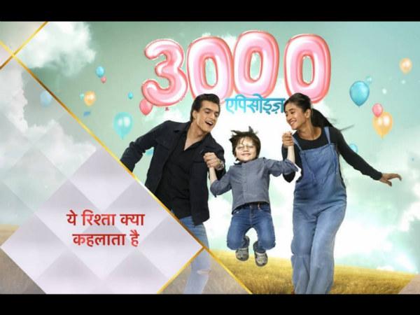 TRP Toppers (Online): Yeh Rishta Kya Kehlata Hai Regains Top Spot; Pushes Kasautii Zindagii Kay Down