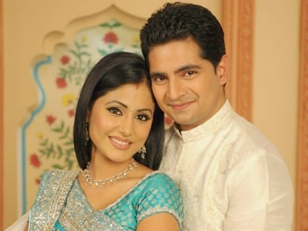 How Karan & Hina Broke The Ice For The First Time When They Met?